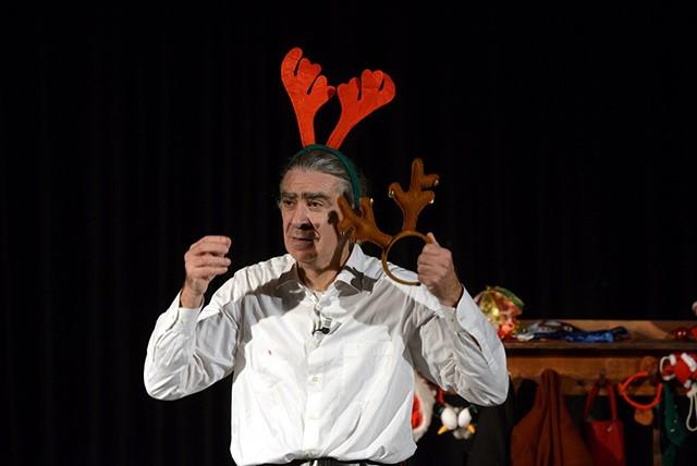 E 39 natale bambini al teatro goldoni for Progetta i piani domestici delle tradizioni