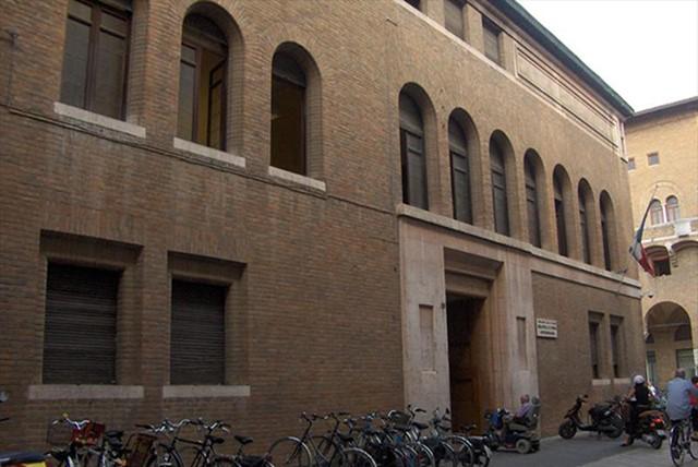 Le biblioteche nell 39 italia fascista presentazione del - Idea casa ravenna ...