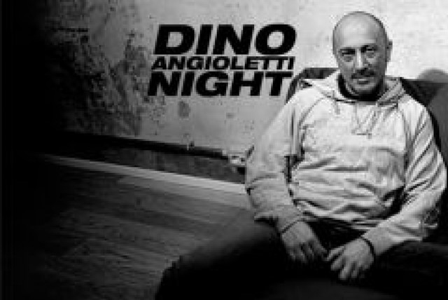 Dino Angioletti at Boca Barranca