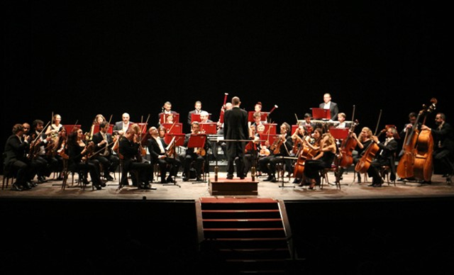 The concerts of the Angelo Mariani Association