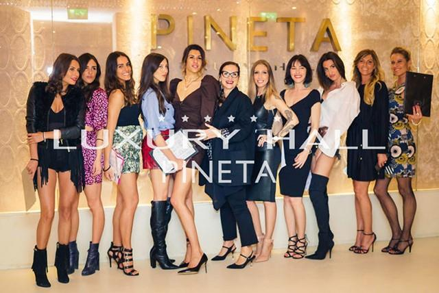 Notte di Natale con M31A party al Pineta