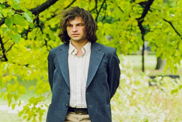 Ryley Walker all'Hana-Bi