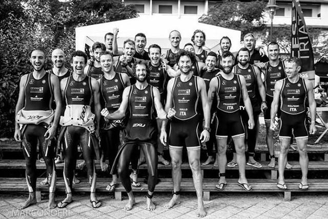 Test ironman emilia romagna 2017 al bagno fantini for Bagno fantini