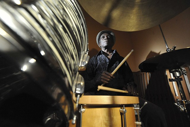 Tony Allen, lo stregone dell'Afrobeat a Ravenna Festival