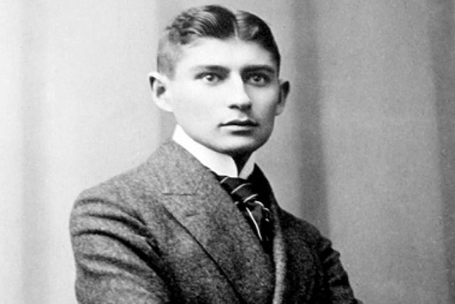 Franz Kafka Biography